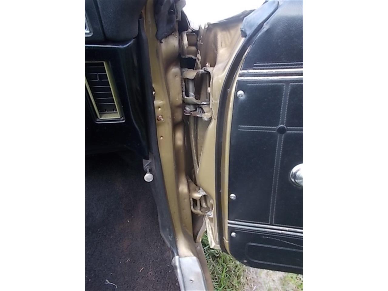 1970 Chevrolet Impala (CC-1242330) for sale in Creston, Ohio