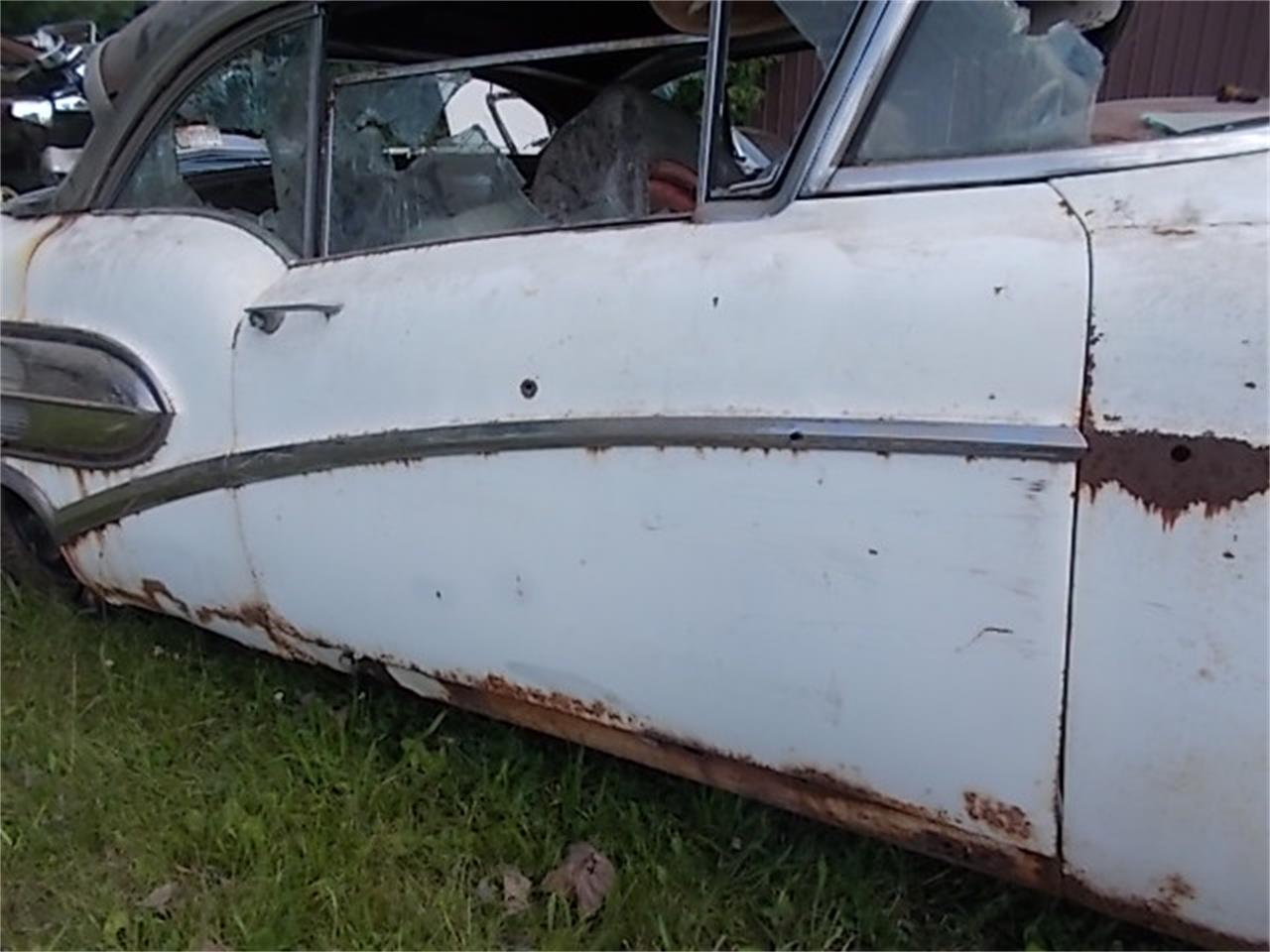 1958 Buick Century (CC-1242335) for sale in Creston, Ohio