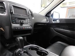 2011 Dodge Durango (CC-1242343) for sale in Hamburg, New York