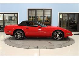 1996 Chevrolet Corvette (CC-1242372) for sale in Palmetto, Florida