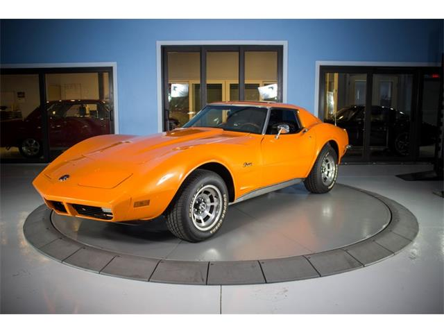 1973 Chevrolet Corvette (CC-1242378) for sale in Palmetto, Florida