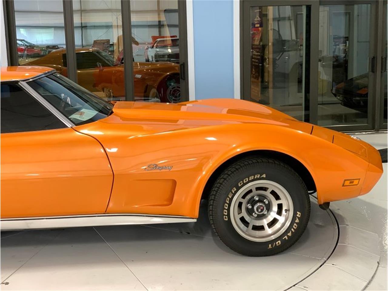 1973 Chevrolet Corvette (CC-1242378) for sale in Palmetto, Florida