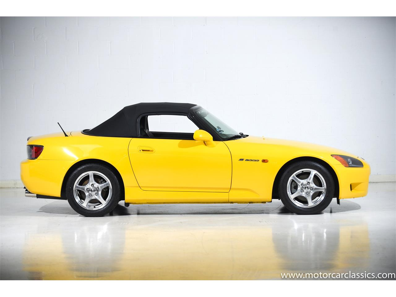 2001 Honda S2000 (CC-1242379) for sale in Farmingdale, New York