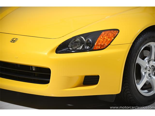 2001 Honda S2000 (CC-1242379) for sale in Farmingdale, New York