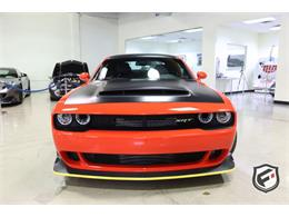 2018 Dodge Challenger (CC-1242380) for sale in Chatsworth, California