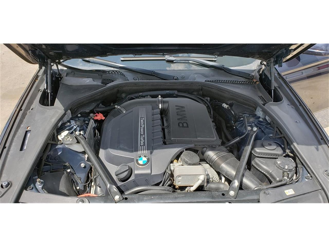 2013 BMW 5 Series (CC-1242397) for sale in Orlando, Florida