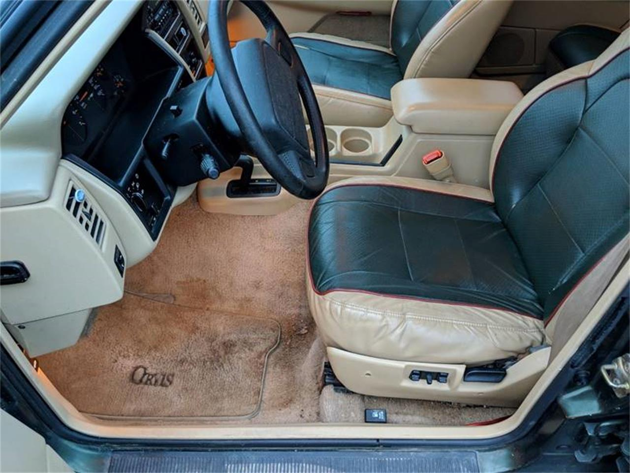 1995 Jeep Grand Cherokee (CC-1240024) for sale in St. Charles, Illinois