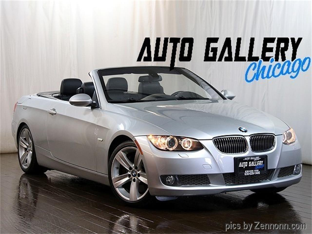 2008 BMW 3 Series (CC-1242407) for sale in Addison, Illinois