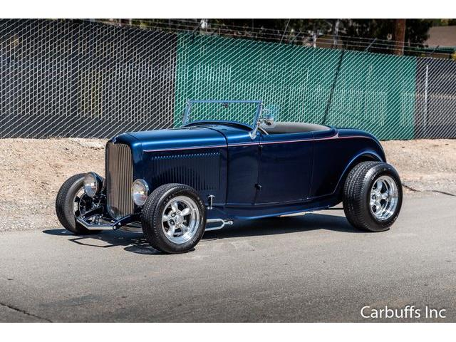 1932 Ford Roadster (CC-1242448) for sale in Concord, California