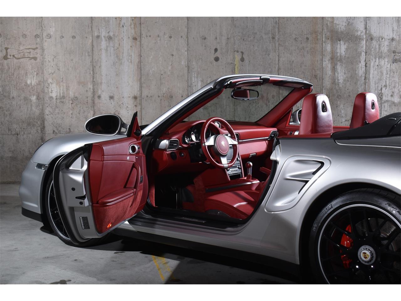 2010 Porsche 911 (CC-1242450) for sale in Valley Stream, New York