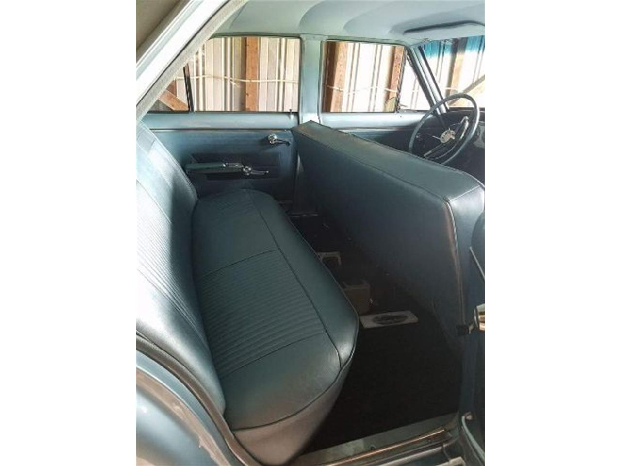 1964 Chevrolet Chevy II (CC-1242472) for sale in Cadillac, Michigan