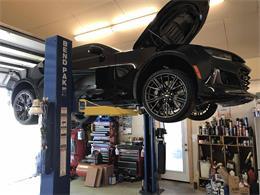 2017 Chevrolet Camaro ZL1 (CC-1242507) for sale in Sandy Ridge, North Carolina