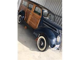 1937 Ford Woody Wagon (CC-1242520) for sale in Springfield , Illinois
