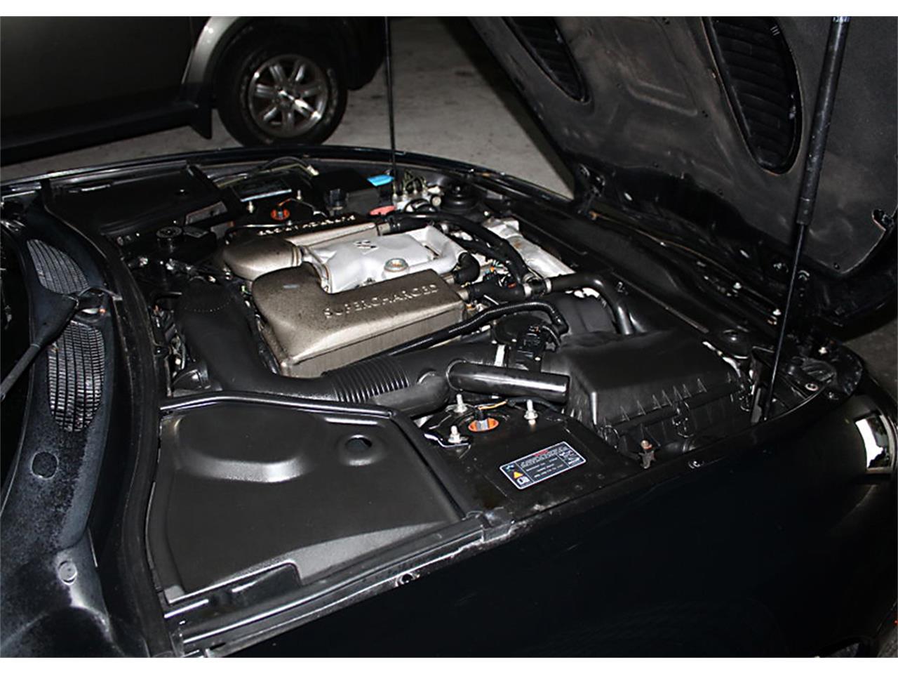 2006 Jaguar XKR (CC-1242538) for sale in Lakeland, Florida