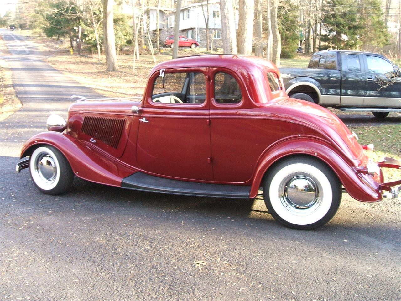 1933 Ford Coupe (CC-1242545) for sale in Morgantown, West Virginia
