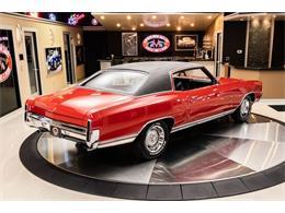 1970 Chevrolet Monte Carlo (CC-1242550) for sale in Plymouth, Michigan