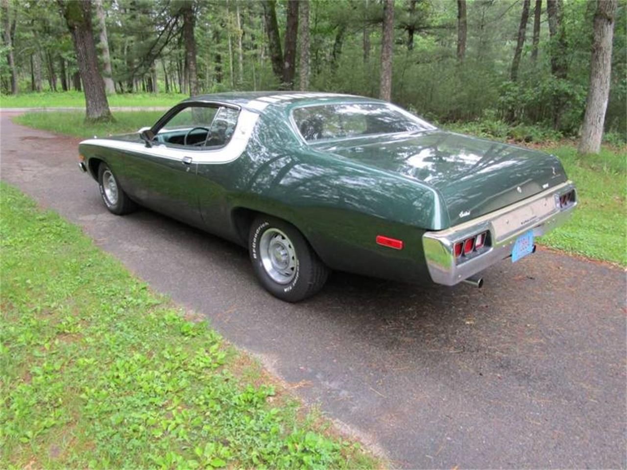 1974 Plymouth Road Runner (CC-1242568) for sale in Stanley, Wisconsin