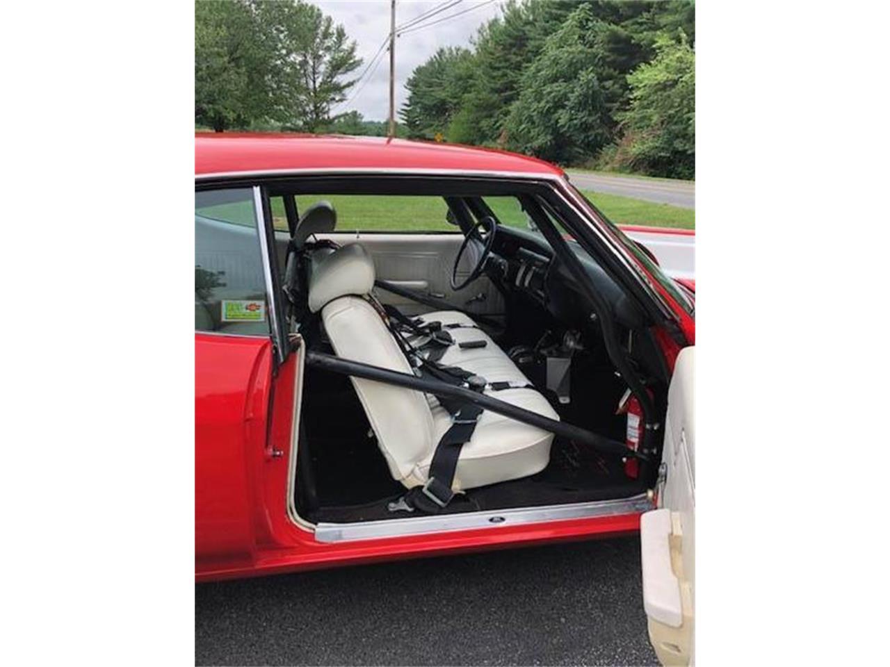 1972 Chevrolet Chevelle Malibu (CC-1240259) for sale in Clarksburg, Maryland