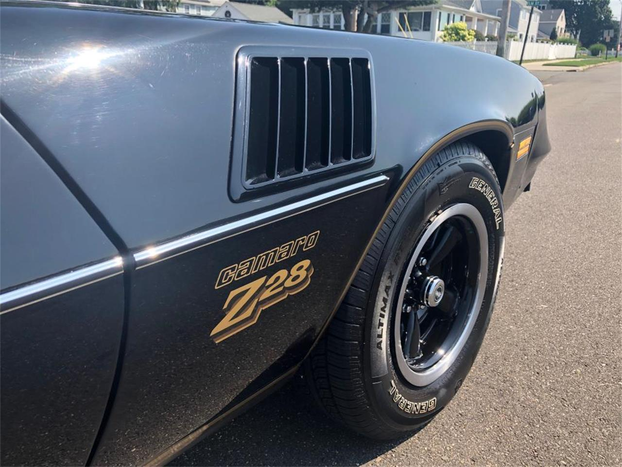 1978 Chevrolet Camaro (CC-1242591) for sale in Milford City, Connecticut