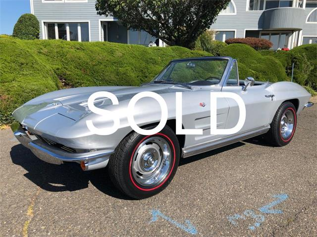 1964 Chevrolet Corvette (CC-1242592) for sale in Milford City, Connecticut