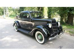 1935 Ford Model 48 (CC-1242622) for sale in Valley Park, Missouri