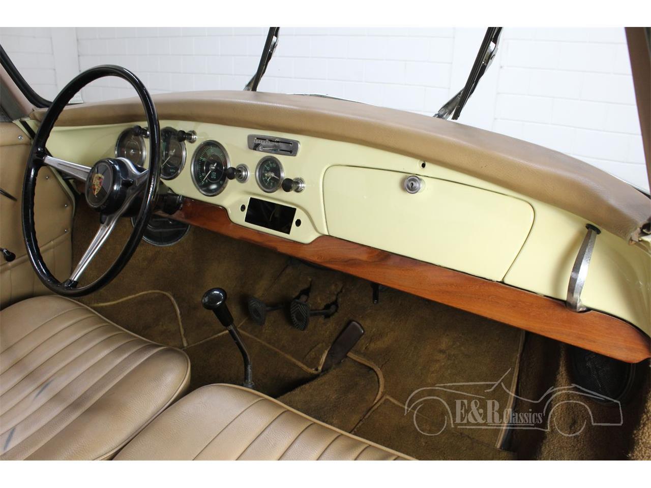 1962 Porsche 356B (CC-1242625) for sale in Waalwijk, Noord-Brabant