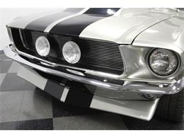 1967 Shelby GT500 (CC-1242628) for sale in D'Iberville, Mississippi