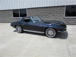 1963 Chevrolet Corvette (CC-1240263) for sale in Greenwood, Indiana