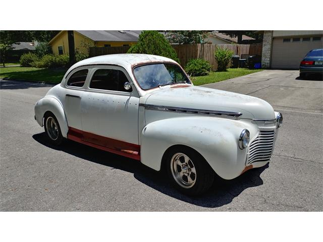 1941 Chevrolet Deluxe Business Coupe (CC-1242656) for sale in Gainesville, Florida