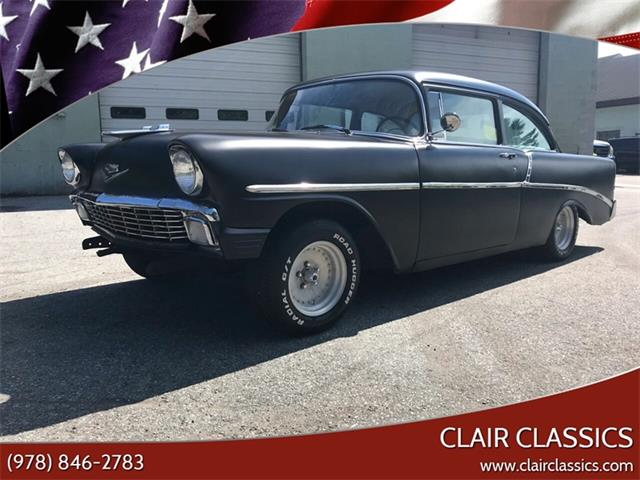 1956 Chevrolet Bel Air (CC-1240266) for sale in Westford, Massachusetts
