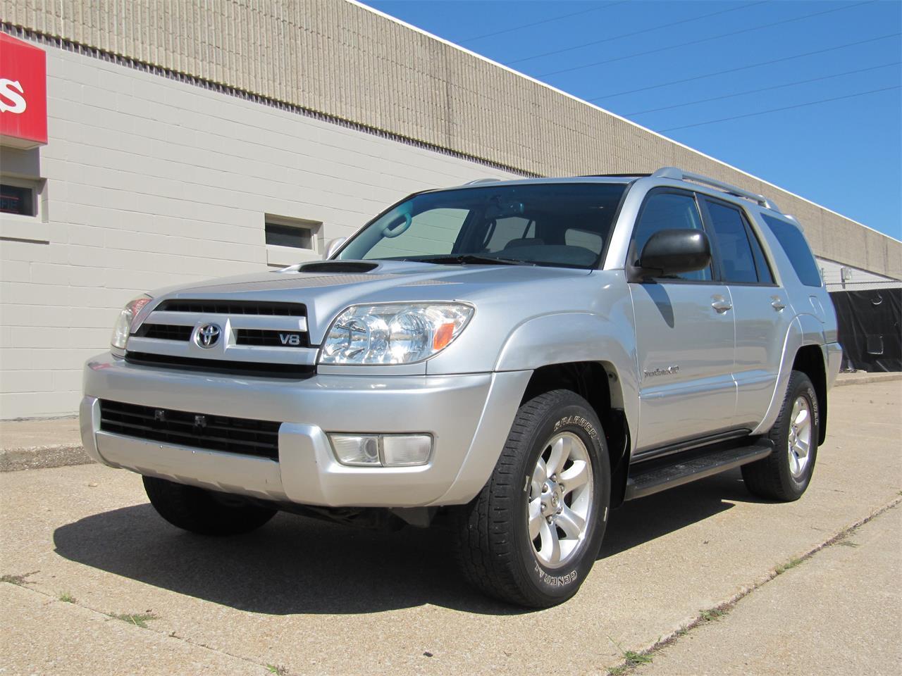 for sale 2004 toyota 4runner in omaha, nebraska cars - omaha, ne at geebo