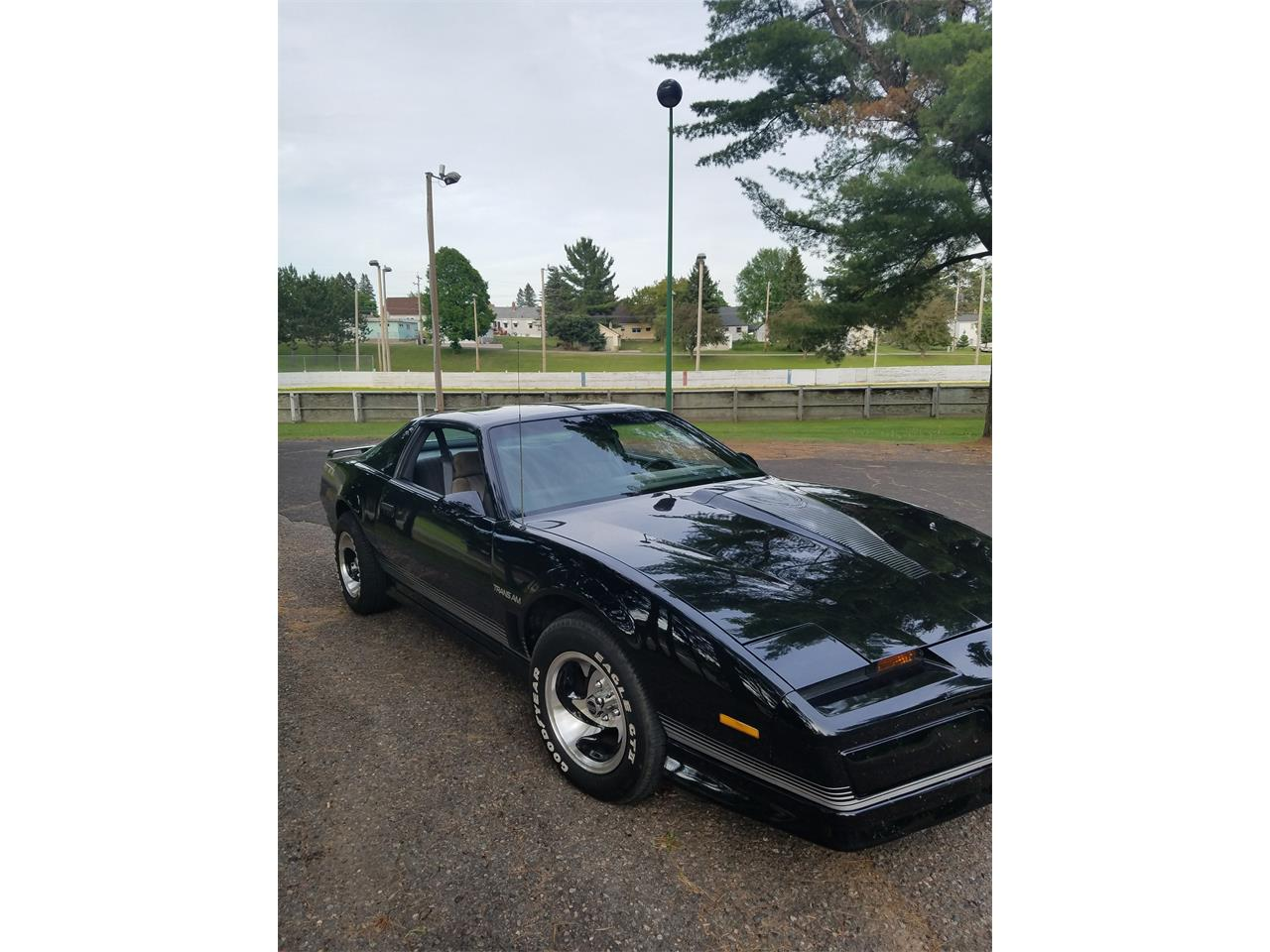 1984 pontiac firebird trans am for sale classiccars com cc 1242665 1984 pontiac firebird trans am for sale