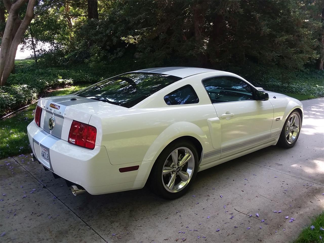 2007 Shelby GT (CC-1242671) for sale in Santa Rosa Valley, California