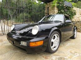 1993 Porsche 911 (CC-1242681) for sale in Santa Barbara, California