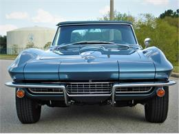 1967 Chevrolet Corvette (CC-1242687) for sale in Pensacola, Florida