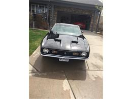 1971 Ford Mustang Mach 1 (CC-1242699) for sale in Aurora , Colorado