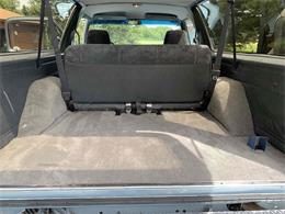 1991 Dodge Ramcharger (CC-1242705) for sale in Anoka, Minnesota