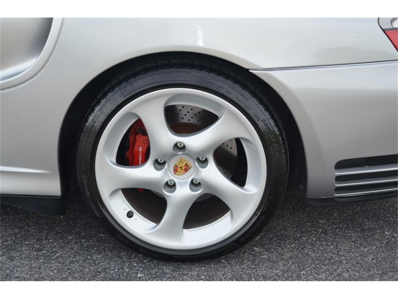 2002 Porsche 996 (CC-1240273) for sale in Lebanon, Tennessee
