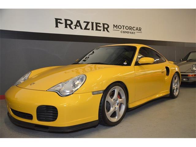 2002 Porsche 996 (CC-1240275) for sale in Lebanon, Tennessee