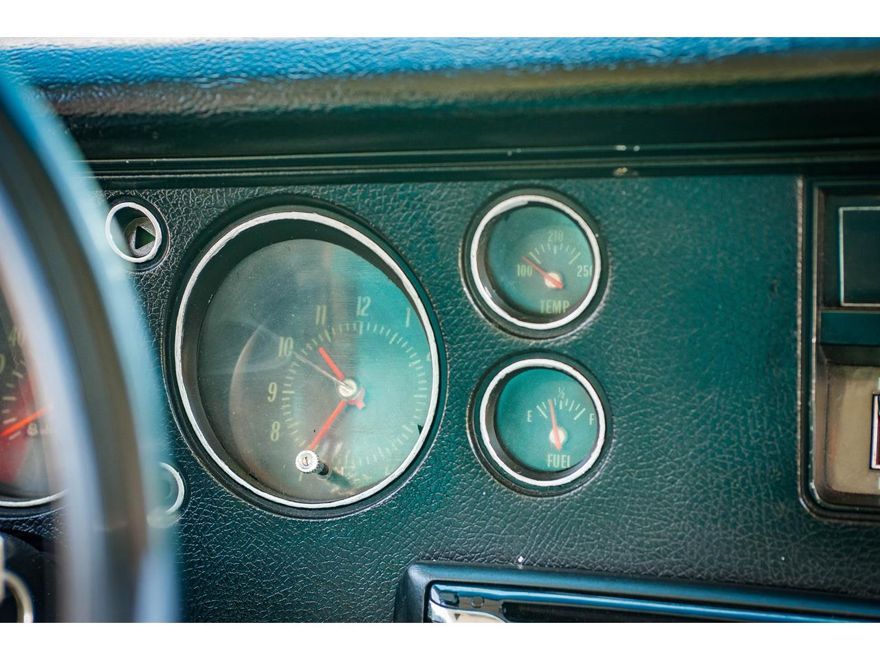 1970 Chevrolet Chevelle (CC-1242752) for sale in O'Fallon, Illinois