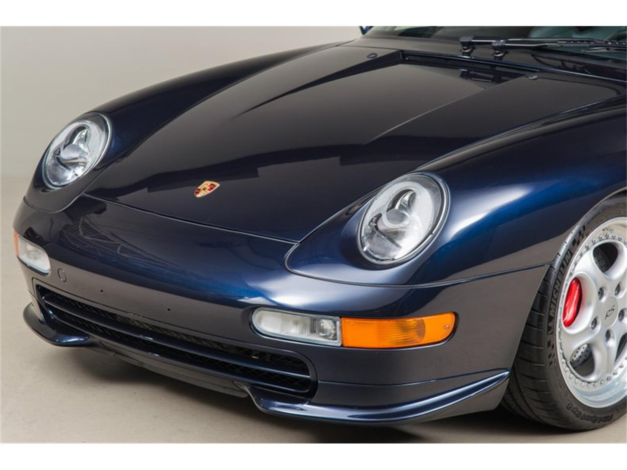1996 Porsche 911 (CC-1242762) for sale in Scotts Valley, California