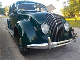 1934 DeSoto Airflow (CC-1242769) for sale in Auburn, Indiana