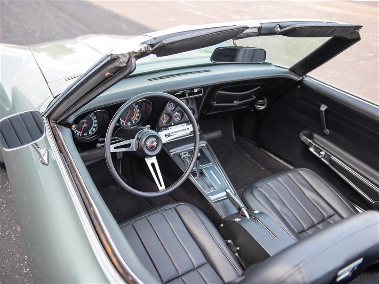 1972 Chevrolet Corvette (CC-1242779) for sale in Auburn, Indiana