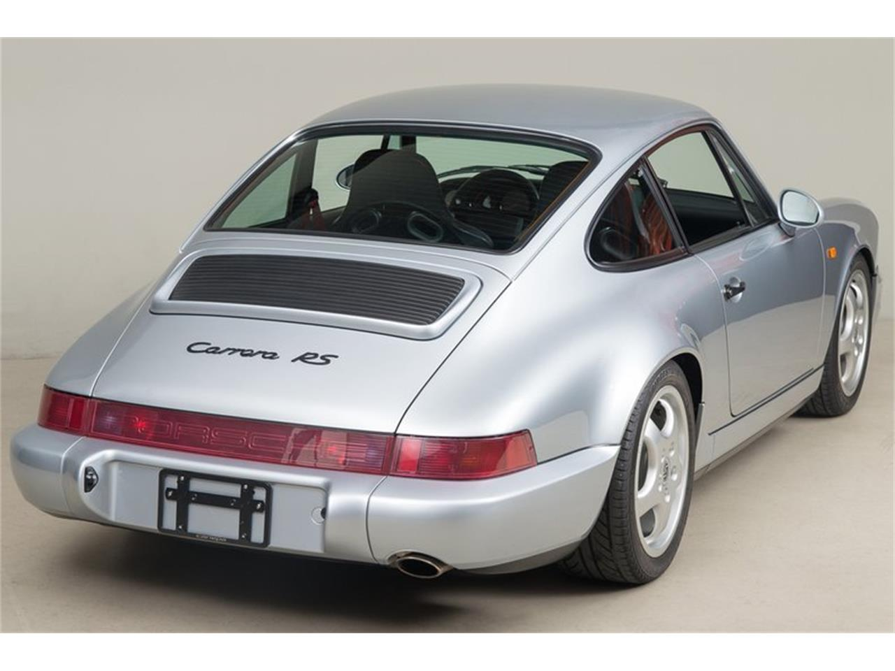 1992 Porsche 911 (CC-1242803) for sale in Scotts Valley, California