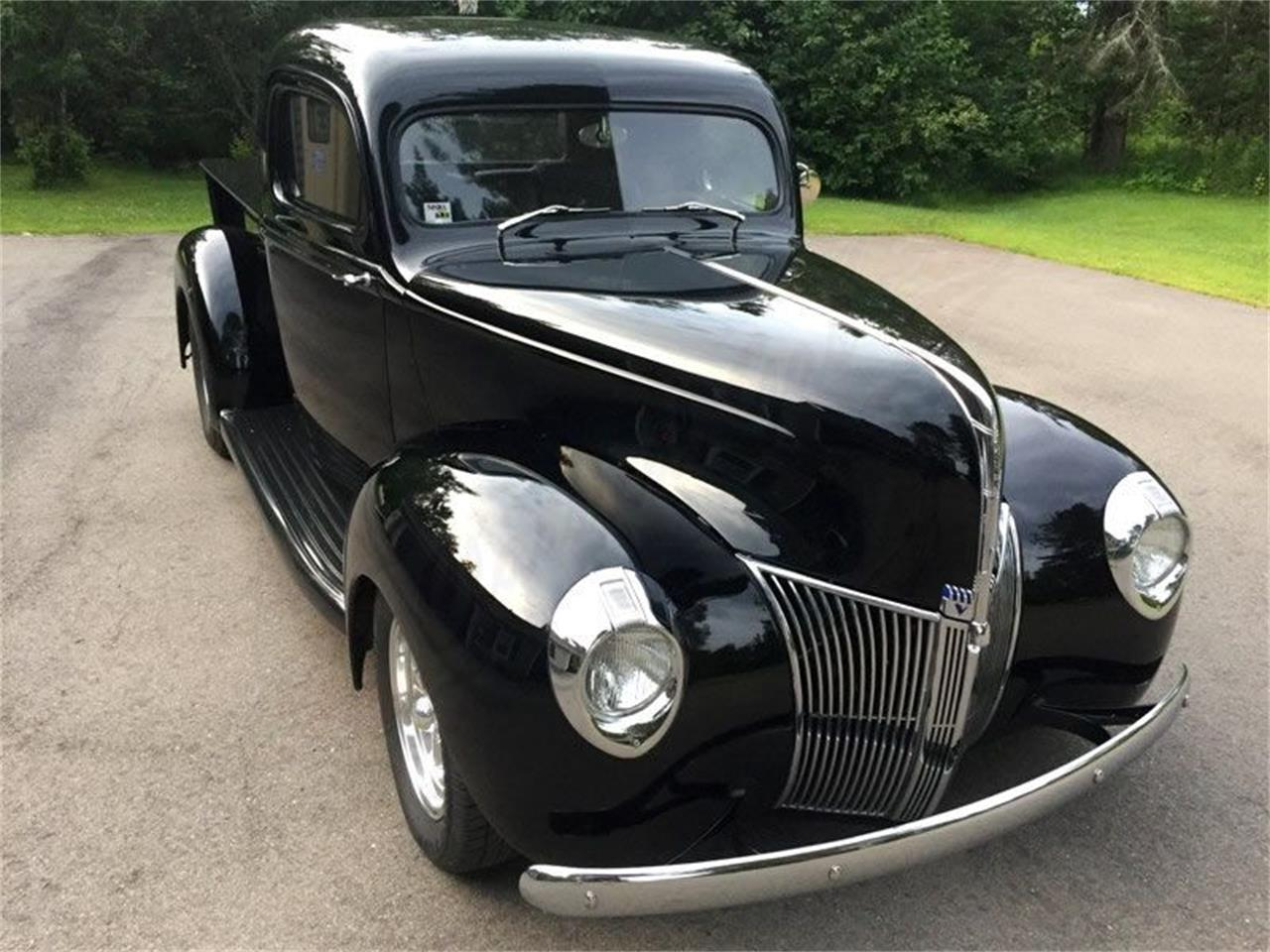 1940 Ford Pickup (CC-1242805) for sale in Arlington, Texas