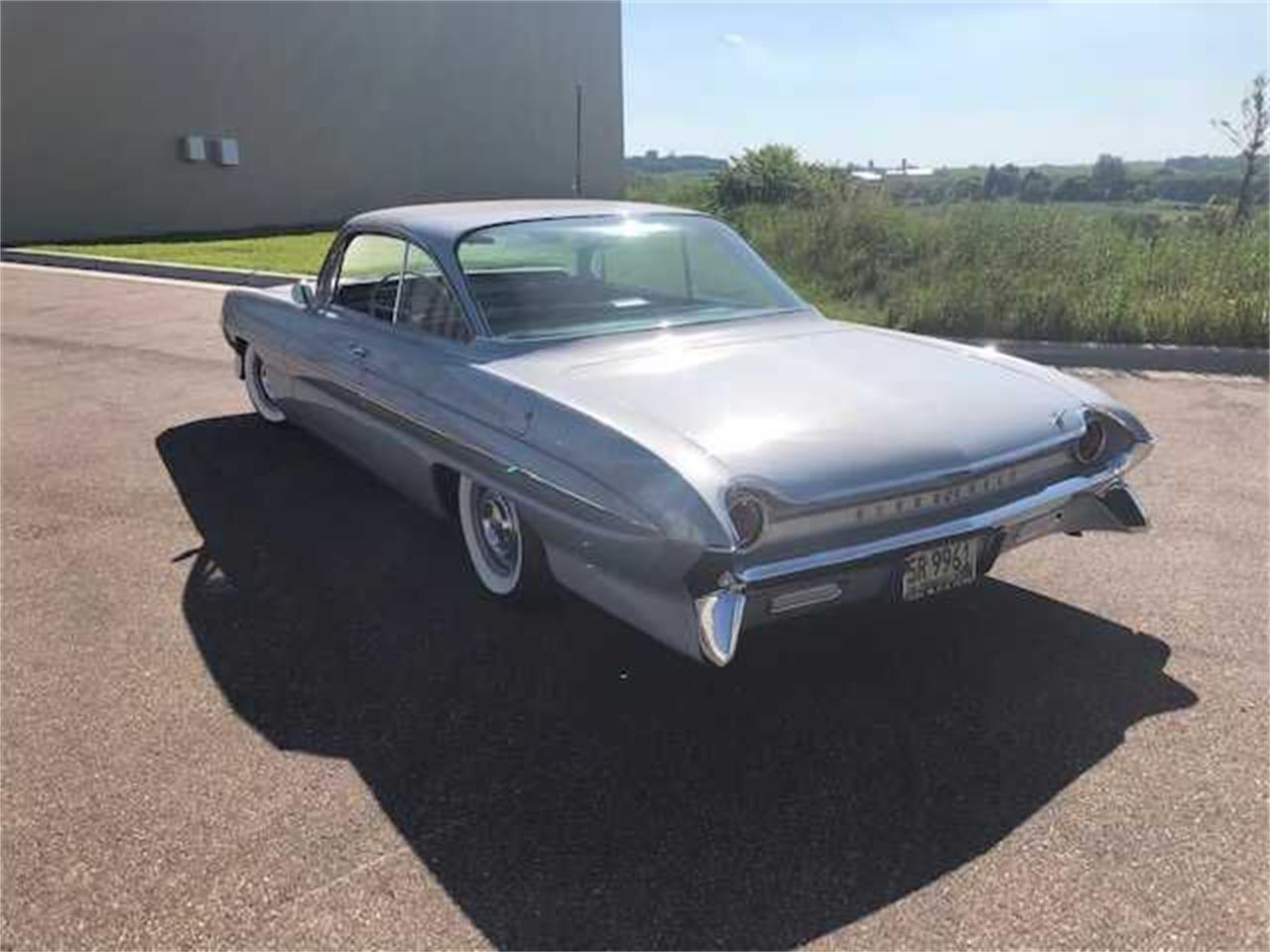 1961 Oldsmobile Dynamic 88 (CC-1242809) for sale in West Pittston, Pennsylvania