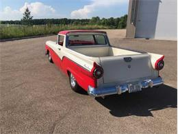 1957 Ford Ranchero (CC-1242810) for sale in West Pittston, Pennsylvania