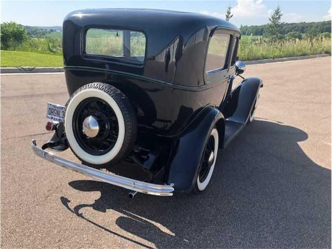 1932 Ford Model B (CC-1242811) for sale in West Pittston, Pennsylvania