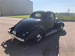 1936 Ford Coupe (CC-1242812) for sale in West Pittston, Pennsylvania
