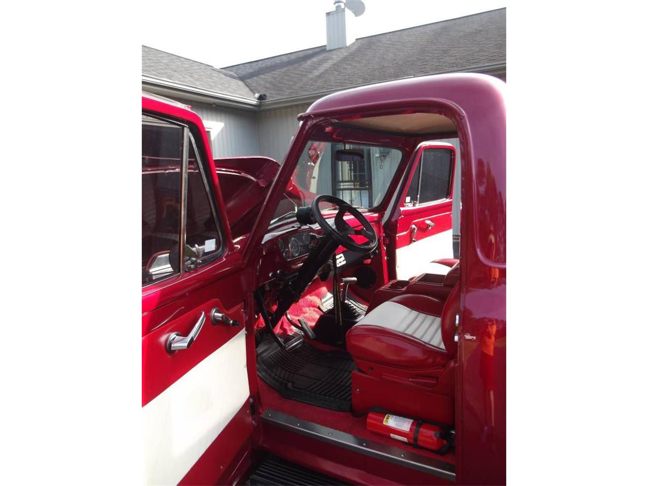 1953 Ford F100 (CC-1242814) for sale in West Pittston, Pennsylvania
